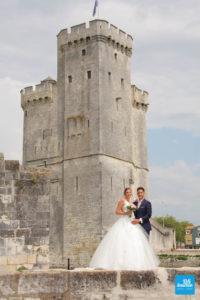 Photo de couple classique à la Rochelle