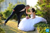 Photo de couple à Talmont