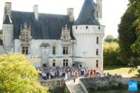 Reportage de mariiage au Château