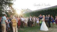 Vidéo du mariage d'Aurélie et Nicolas par DS Souchon