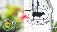 Vidéo gîte de la Métairie à Varzay