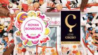 Vidéo Confiserie et Chocolat Royan Bonbons