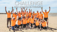 Vidéo Challenge Inter-entreprise - Châtelaillon