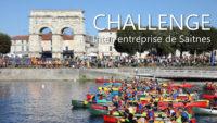 Vidéo Challenge Inter-entreprise - Saintes