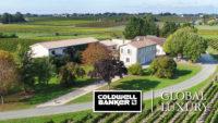 Vidéo immobilière Coldwell Banker - Bouhou