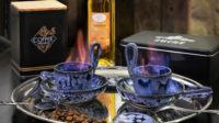 Vidéo présentant le brulôt charentais de la Maison Lablanche à Chadenac