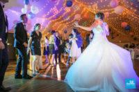 Reportage de la soirée du mariage