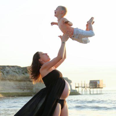 Bon cadeau shooting fête des mères